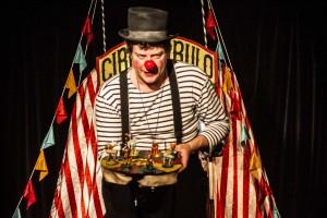 Circo web